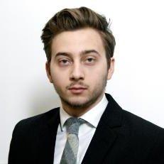 Picture of Luca Berlanda