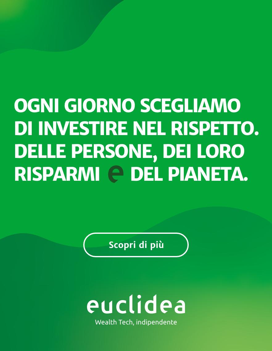 Euclidea | ESG